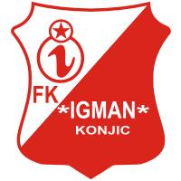 Igman Konjic team logo