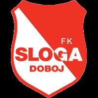 Sloga Doboj team logo