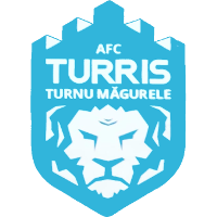 Turris Turnu Magurele team logo