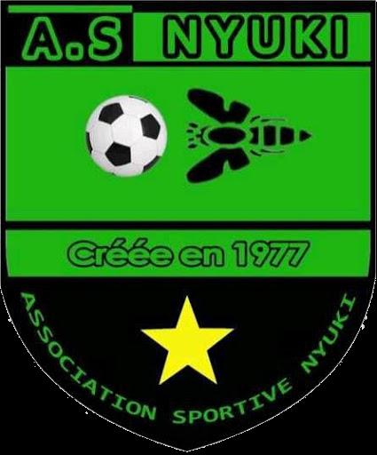 As Nyuki team logo