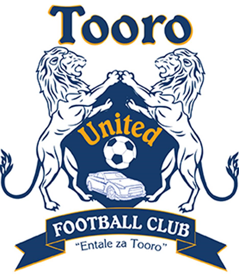 Tooro United team logo