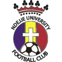 Ndejje University team logo