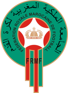 Morocco team logo