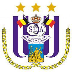 Anderlecht team logo
