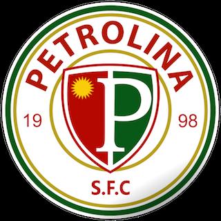 Petrolina team logo