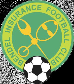 Bendel Insurance FC team logo