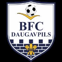 BFC Daugavpils team logo