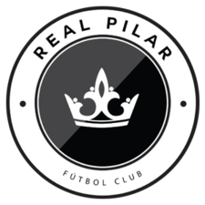Real Pilar team logo