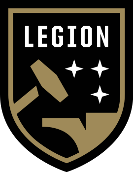 Birmingham Legion team logo