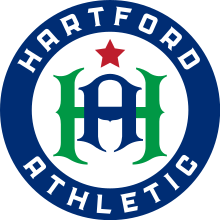 Hartford Athletic team logo