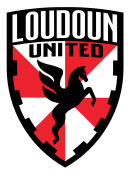 Loudoun United team logo