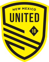 New Mexico United team logo