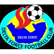 Delta Force team logo