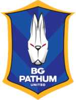 Bg Pathum United team logo