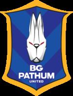 BG Pathum United team logo