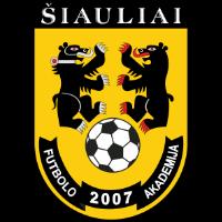 FA Siauliai team logo