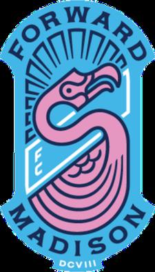 Forward Madison FC team logo