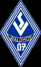 Waldhof Mannheim team logo