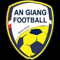 An Giang team logo