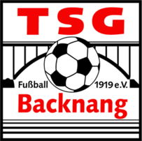 TSG Backnang 1919 team logo