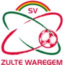 Zulte-Waregem team logo