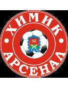 FC Khimik-Arsenal team logo