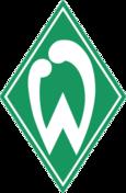 Werder Bremen II team logo