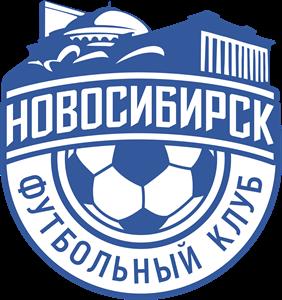 FK Novosibirsk team logo