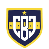 Boca Juniors Cali team logo