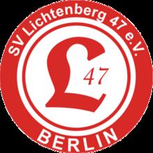 SV Lichtenberg 47 team logo