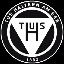 Tus Haltern team logo