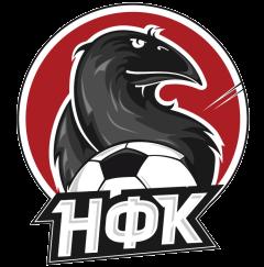 Nfk Minsk team logo