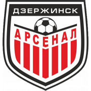Arsenal Dzerzhinsk team logo