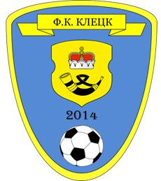Fc Kletsk team logo