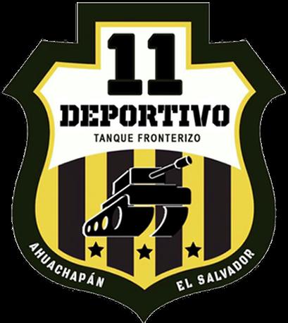 11 Deportivo team logo