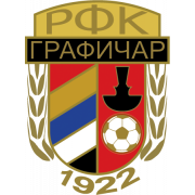Graficar Beograd team logo