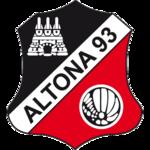 Altona 93 team logo