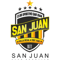 Sportivo San Juan team logo
