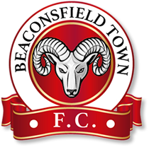 Beaconsfield Town team logo