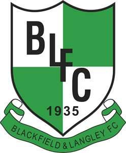 Blackfield & Langley team logo
