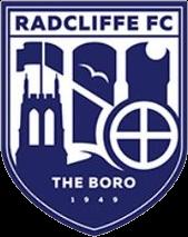 Radcliffe Fc team logo