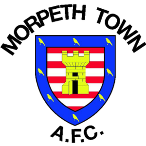 Morpeth Town AFC team logo