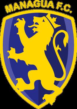 Managua FC team logo