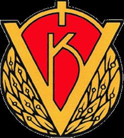 Vargarda IK team logo