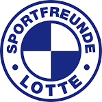 Sportfreunde Lotte team logo