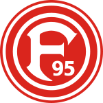 Fortuna Dusseldorf II team logo
