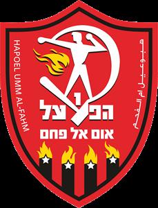 Hapoel Umm Al-fahm team logo