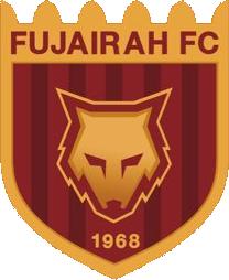 Fujairah Fc team logo