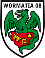 Wormatia Worms team logo