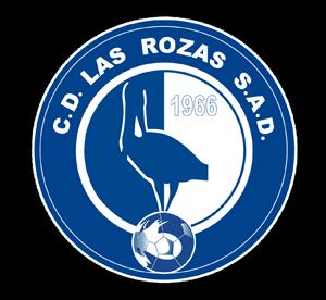 Las Rozas team logo